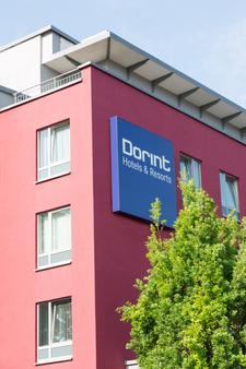 Dorint Hotel Köln Junkersdorf - Cologne - Building