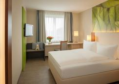 Dorint Hotel Köln Junkersdorf - Cologne - Bedroom
