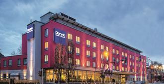 Essential by Dorint Köln-Junkersdorf - Cologne - Building