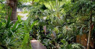 Secret garden iguazu - Puerto Iguazú - Outdoors view