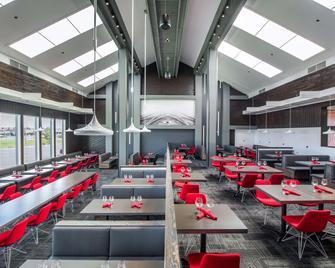 Red Lion Hotel Kennewick Columbia Center - Kennewick - Restaurant