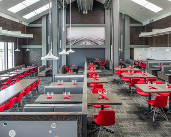 Red Lion Hotel Kennewick Columbia Center - Kennewick - Ресторан