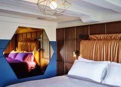 The Hoxton, Amsterdam - Amsterdam - Bedroom