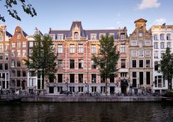 The Hoxton, Amsterdam - Amsterdam - Bâtiment
