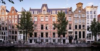 The Hoxton, Amsterdam - Amsterdam - Building