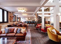 The Hoxton, Amsterdam - Amsterdam - Lounge