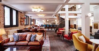 The Hoxton, Amsterdam - Amsterdam - Lounge