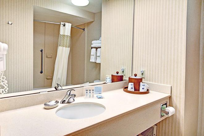 Hampton Inn Butte - Butte - Bathroom