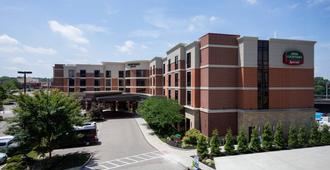 Courtyard by Marriott Cincinnati Midtown/Rookwood - סינסינטי