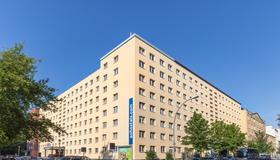 A&o Berlin Mitte - Berlin - Gebäude