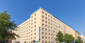 柏林米特 A&O 酒店 - 柏林 - 柏林 - 建築