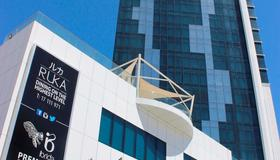 Ramee Grand Hotel & Spa - Manama - Edificio