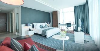 Ramee Grand Hotel & Spa - Manama - Bedroom