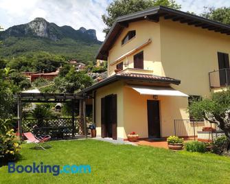 Relais Garden Lecco - Valmadrera - Building