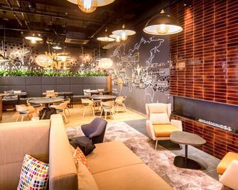 Novotel Poznan Centrum - Posnania - Bar