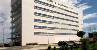 Hotel Xon's Valencia - ולנסיה