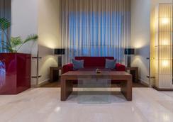K+K 伊莉莎貝塔酒店 - 布加勒斯特 - 布加勒斯特 - 大廳