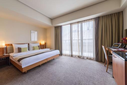 K+k Hotel Elisabeta - Bucharest - Bedroom