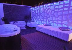 Sisu Boutique Hotel - Adults Only - Marbella - Spa