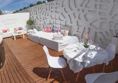 Sisu Boutique Hotel - Adults Only - Marbella - Restaurant
