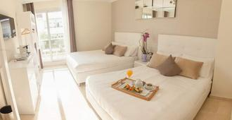Sisu Boutique Hotel - Adults Only - Marbella - Bedroom