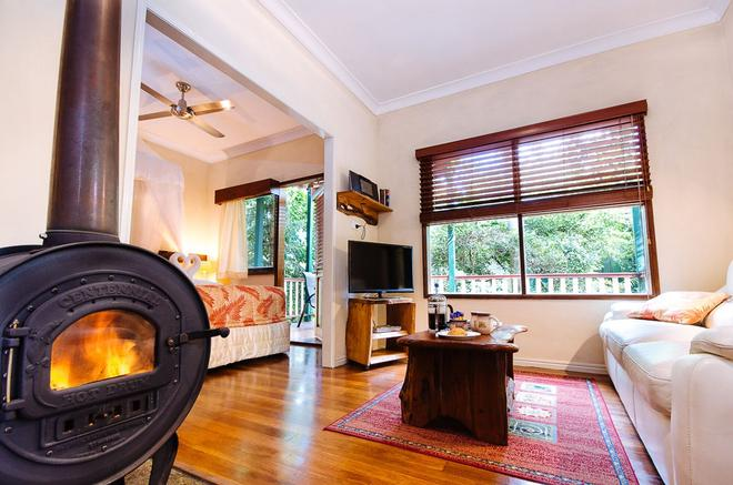 Lillypilly's Cottages & Day Spa - Maleny