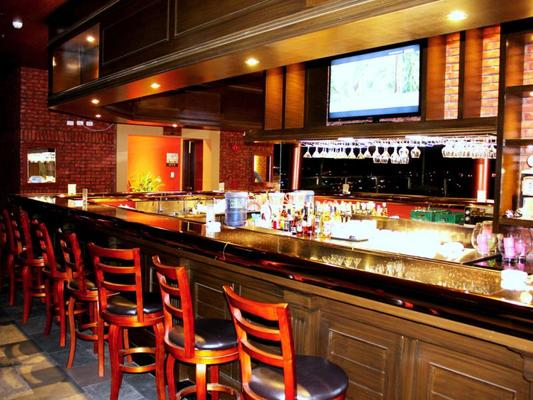 Central Park Tower Resort - Angeles City - Bar