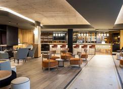 舊橋酒店 - 盧森堡 - 酒吧