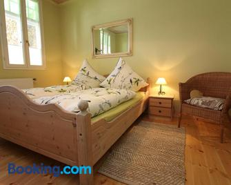 Kiek mol in - Kellenhusen - Bedroom