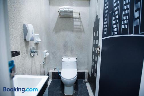 Dj Citi Point Hotel - Kuala Terengganu - Bathroom