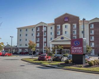 Comfort Suites Suffolk - Chesapeake - Suffolk - Building
