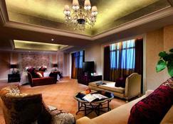 Zhengzhou Yuehai Hotel - Zhengzhou - Edificio