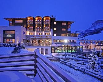 Hotel Ciasa Soleil - Badia/Abtei - Building