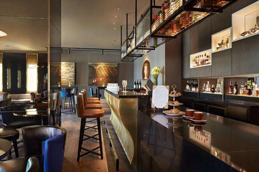 威靈頓 QT 博物館酒店 - 威靈頓 - 威靈頓 - 酒吧