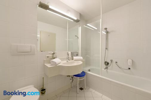 Hotel Neutor Express - Salzburg - Bathroom
