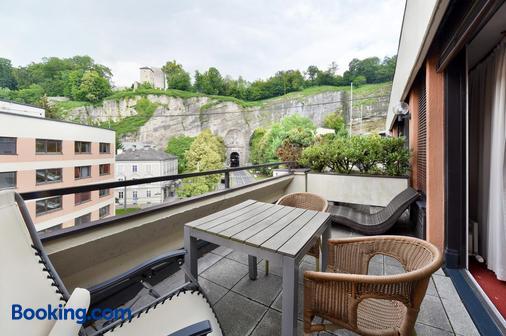 Hotel Neutor Express - Salzburg - Balcony