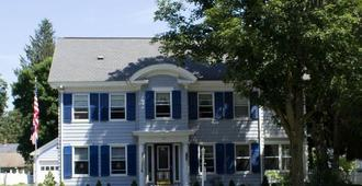 Splendor Inn Bed & Breakfast - Norwich - Building