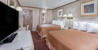 Travelodge by Wyndham Hershey - Hershey - Bedroom