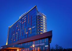 Radisson Hotel Chelyabinsk - Τσελιάμπινσκ - Κτίριο