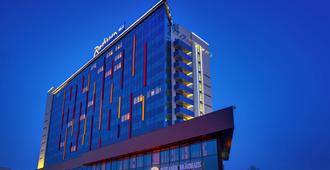 Radisson Hotel Chelyabinsk - Chelyabinsk