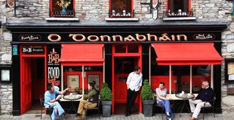 O'Donnabhain's Guesthouse - Kenmare