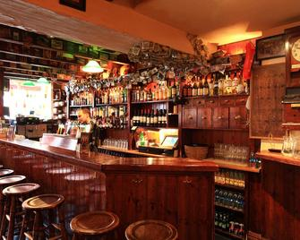 O'Donnabhains Kenmare Townhouse - Kenmare - Bar
