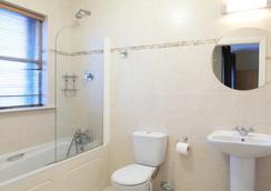 O'donnabhains Kenmare Townhouse - Kenmare - Bathroom