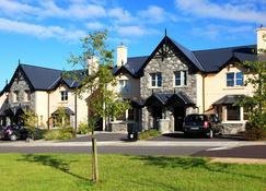 O'Donnabhains Kenmare Townhouse - Kenmare - Rakennus
