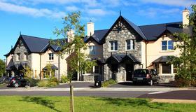 O'Donnabhains Kenmare Townhouse - Kenmare - Edificio