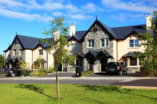 O'donnabhains Kenmare Townhouse - Kenmare - Κτίριο