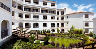 Tivoli Lagos Algarve Resort - Lagos - Building