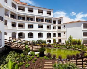 Tivoli Lagos - Lagos - Edificio