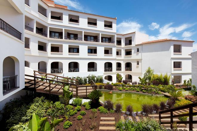 Tivoli Lagos Algarve Resort - Lagos - Building
