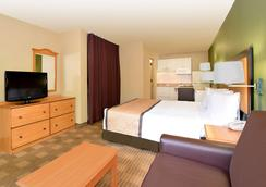 Extended Stay America - Seattle - Southcenter - Tukwila - Makuuhuone